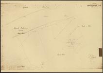 REC_035-016 Kadastrale minuutplan Spijkenisse A3, 1879.
