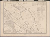 TA_RIV_001 Scheur en doorsnijding van de Hoek van Holland en Nieuwe Maas, 1881.