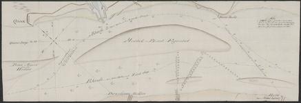 TA_RIV_010 Rheede Hellevoet 1799, 1799.