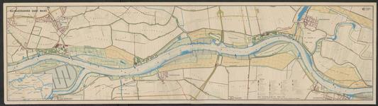 TA_RIV_037 Recreatiegebied Oude Maas, 1970.
