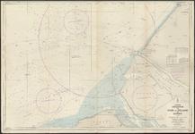TA_RIV_038 Noordzee, zeegaten van Hoek van Holland en Goeree, 1449, 1970.