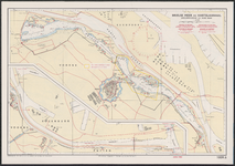 riv_042-008 Hydrografische kaart voor Kust-en Binnenwateren, 1983.