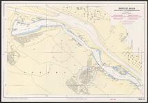riv_044-012 Hydrografische kaart voor Kust-en Binnenwateren, 1986.