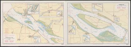 riv_045-006 Hydrografische kaart voor Kust-en Binnenwateren, 1983.