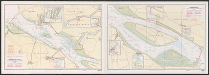 riv_046-006 Hydrografische kaart voor Kust-en Binnenwateren, 1984.