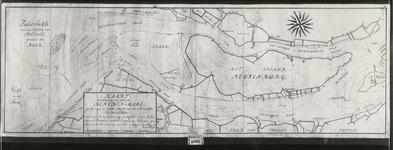 TA_RIV_051 Kaart van den loop der geheele Beneden Maas, 1794.
