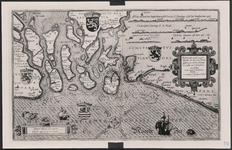 TA_RIV_053 Beschrijvinghe van de Zeeusche Eijlanden,Soe die op hare Strome geleghen zijn, met een deel van de Zee ...