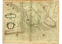 TA_RIV_059 De Mase met het Goereesche gat, 1623.