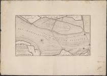 TA_RIV_062 Kaart van een gedeelte der Rivier het Haringvliet, van boven den Stadsen Hoek tot Hellevoetsluis, 1781.