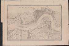 riv_067-021 blad no. 17, Rotterdam, 1830 - 1842.