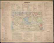 TA_WAT_018 waterstaatskaart Rotterdam 4 (37-4), bewerkt in 1870.