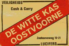 LD2023. Cash & Carry De Witte Kas Oostvoorne.