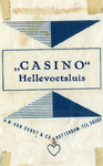 SZ0536. Casino.