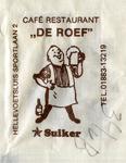 SZ0544B. Café, restaurant De Roef.