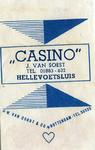 SZ0553. Casino.