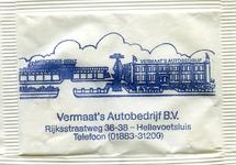 SZ0556. Vermaat's Autobedrijf B.V..