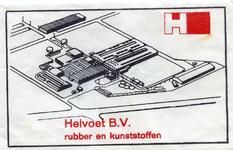 SZ0812. Helvoet N.V. - Rubber en kunststoffen.
