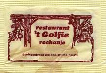 SZ1158. Restaurant 't Golfie.