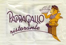 SZ1432. Ristorante Pappagallo.
