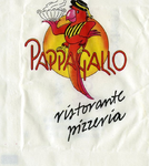 SZ1438. Ristorante Pappagallo.