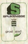SZ1442. Spijkenisse - groeistad.