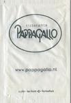 SZ1443. Ristorante Pappagallo.