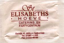 SZ1449. St. Elizabethshoeve Catering en Partycentrum.