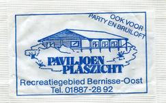 SZ1703. Paviljoen Plaszicht - Ook voor party en Bruiloft in het recreatiegebied Bernisse-Oost.