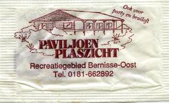 SZ1714. Paviljoen Plaszicht - Ook voor party en Bruiloft in het recreatiegebied Bernisse-Oost.