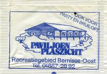 SZ1715. Paviljoen Plaszicht - Ook voor party en Bruiloft in het recreatiegebied Bernisse-Oost.