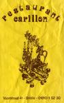 SZ0133. Restaurant Carillon.