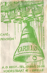SZ0135. Café - pension Carillon.