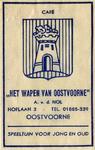 SZ0901. Het Wapen van Oostvoorne - Speeltuin voor jong en oud.