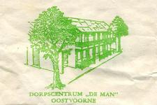 SZ0907. Dorpscentrum De Man.