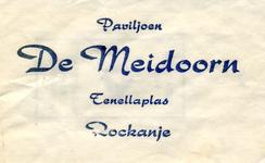 SZ1114. Paviljoen De Meidoorn.