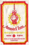 SZ1202. Pub, Café, Restaurant Amstel Inn.