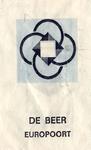 SZ1203. De Beer.