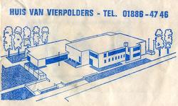 SZ1603. Huis van Vierpolders.