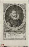VH0790 ALBERTUS, Aartshertog van Oostenryk. [Oostenrijk] Gouverneur der Nederlanden, [1751-1759]