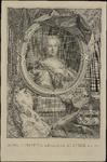VH0836 MARIA CHRISTINA ARCHIDUX AUSTRIAE etc. etc, [ca 1752]