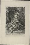 VH0837 JOSEPHUS ARCHIDUX AUSTRIAE &c &c, [ca 1744]