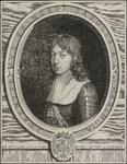 VH0870 SERENISSIMVS PRINCEPS CAROLUS A LOTHARINGIA. [Lotharingen], [ca 1660]