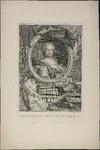 VH0894 MARIA CHRISTINA ARCHIDUX AUSTRIAE et. etc., 1752