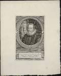 VH0912 JOHAN van OLDENBARNEVELD. Heer van Berkel en Rodenrys, [Rodenrijs] Advokaat 's Lands van Holland, [1751-1759]