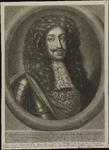 VH1223 Leopoldus I. D. G. Electus Rom: Imperator Semp: August: Germaniae, [Duitsland] Hungariae, [Hongarije] Bohemiae ...