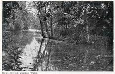 PB4358 Het Quackjeswater, 1945