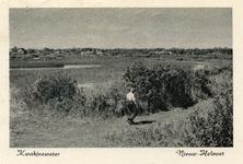 PB4430 Het Quackjeswater, ca. 1950