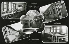 PB4836 Kamphuis De Beer, 1973