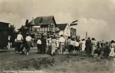 PB5159 Lunchroom Vreewijk, ca. 1939