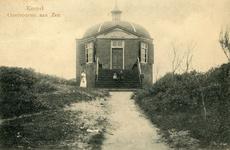 PB5166 Koepel Zeeburg, ca. 1920